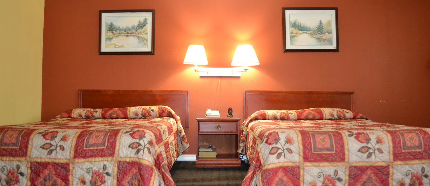 Guest Rooms in San Francisco