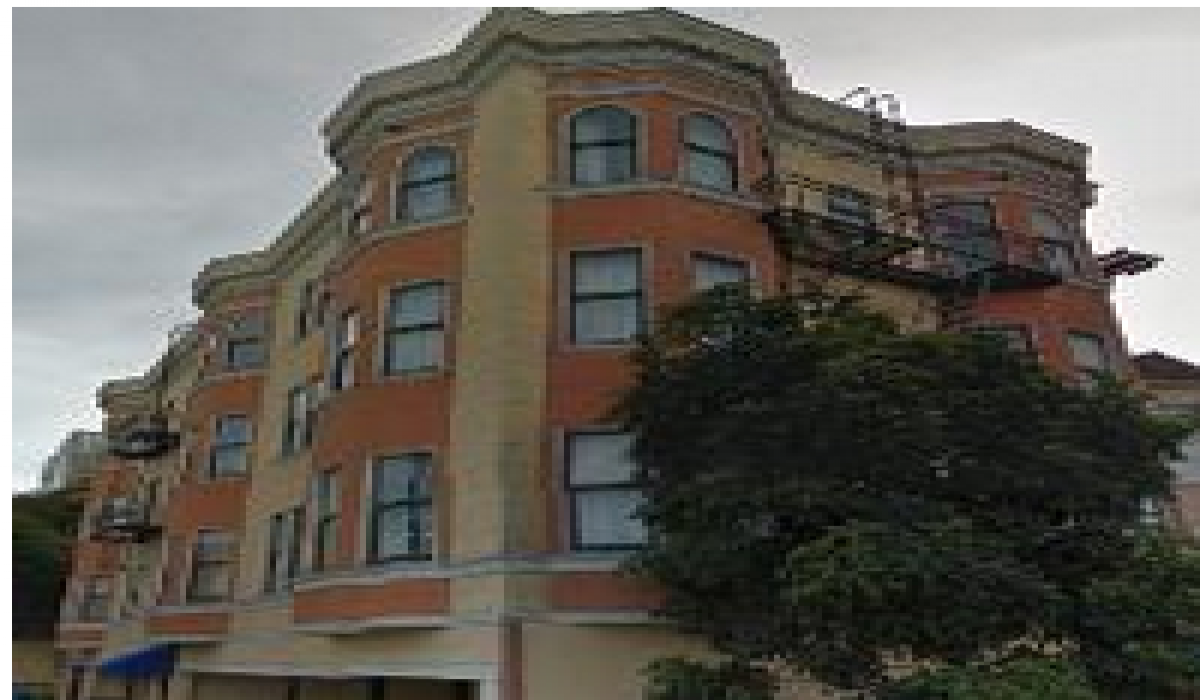 Alpha Inn & Suites San Francisco - Located on Lombard Street in The Marina
