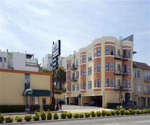 Alpha Inn & Suites San Francisco - Welcome to the Alpha Inn & Suites SF
