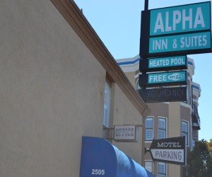Alpha Inn & Suites San Francisco - Alpha Inn & Suites